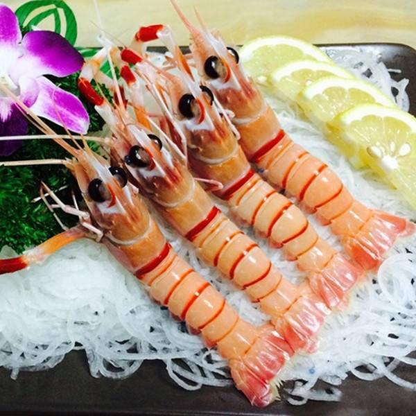 长期批发鳌虾,多种海鲜批发