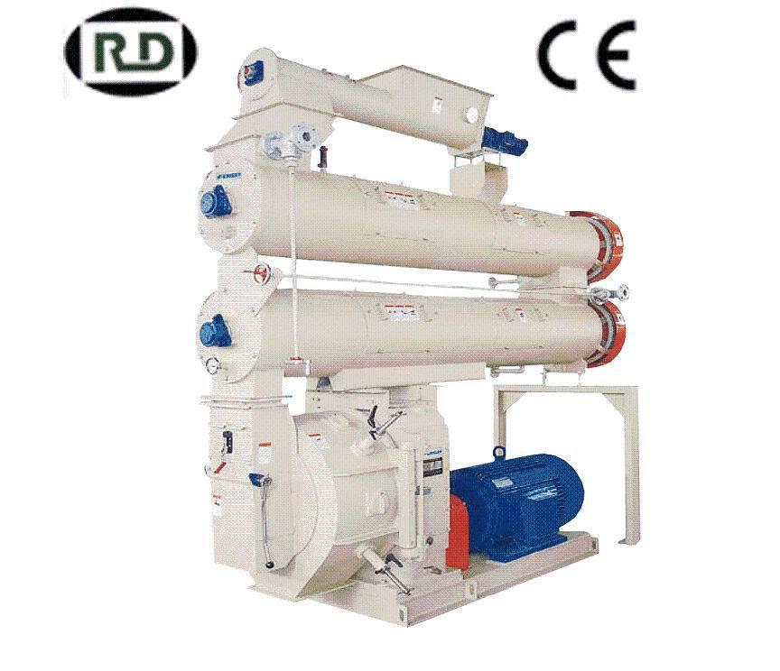 水产虾蟹料制粒机,养殖业饲料加工设备,江苏饲料机械